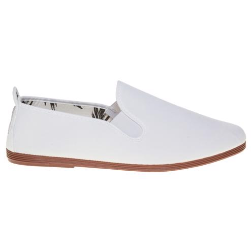 Flossy Shoes Size Guide