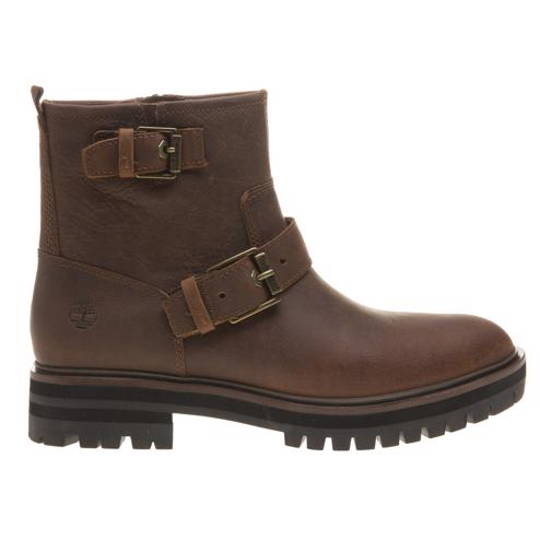 un millón Arena clase  Womens Brown Timberland London Square Chukka Boots at Soletrader